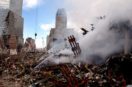 9/11 First Responders Have Not Made Significant Lung Function Recovery Since WTC-Exposure