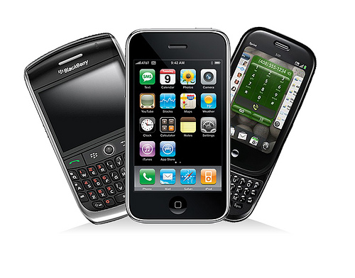 Cell-Phones-linked-to-brain-tumors