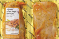 Wegmans Recalls Chicken Products Produced without USDA Inspection