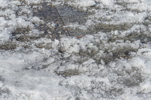 Building Owners are Liable for Sidewalk Slip & Fall Injuries