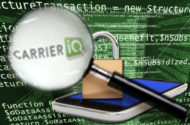 Carrier IQ tracking software prompts federal investigations