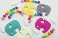 Potential Choking Hazard Prompts Chewbeads to Recall Pacifier Clips