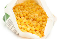 Frozen Corn Products Recalled for Possible Listeria Contamination