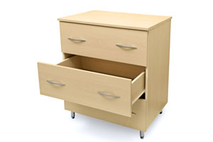 Dresser chest recalled by ikea because of tipping problems