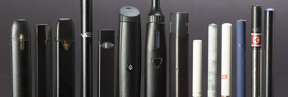 Evidence has been emerging that using e-cigs like these can lead to seizures