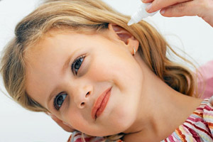 Manufacturers Must Stop Selling Unapproved Ear Drops