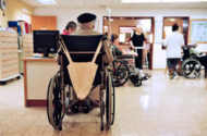 Federal Nursing Home Rule Change Restores Residents' Right to Day in Court