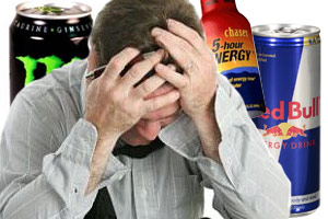 energy drink claims little proof