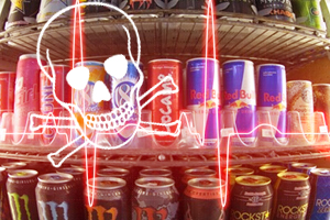 injuries and death linked to energy drinks