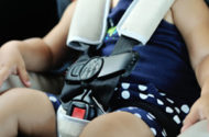 Evenflo Recalls 3-in-1 Combination Car Seats Due to Safety Risk