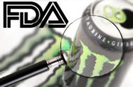 FDA investigating Monster energy drink death reports, lawsuit filed in California