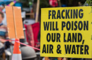 Fracking Worker Radiation Exposure Cancer Claims