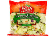 Fresh Express American Salad Voluntarily Recalled