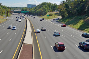 Collision on garden state parkway claims victim