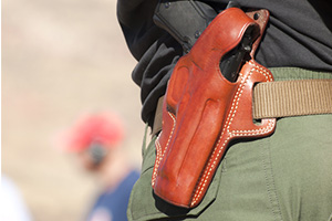 Gun holster recalled by browning could knock gun from safe