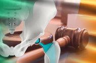 Ireland woman the first there to have defective DePuy hip implant case heard