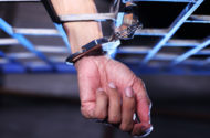 Violence Against Prison Inmates Mounting