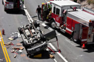 Multi-vehicle Crash on Long Island Expressway Leaves 6 Dead, 5 Injured