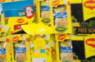 Indian Food Inspectors Order Instant Noodle Recall over Dangerous Levels of Lead