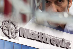 medtronic's infuse in question