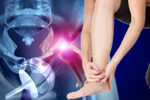 cysts limb swelling linked to hip implants