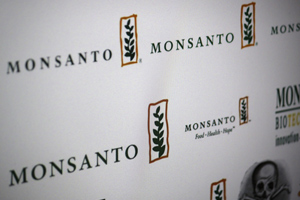 Monsanto's Herbicide Roundup the Focus of Deep Controversy