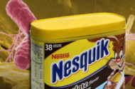 Recall on Nestle Quik issued due to ingredient contaminated with Salmonella
