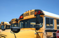 New Jersey Students Injured in School Bus Collision