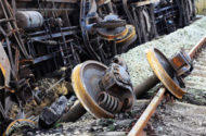 Fatal Commuter Train Crash Injures 114 People and Kills One