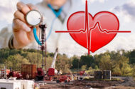 Pennsylvanians closest to fracking wells most likely will suffer health problems, report finds