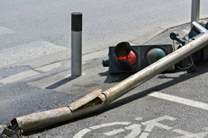Pedestrian accidents are increasing dramatically