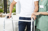 Report: A Third of Rehab Patients Suffered Care-Related Harm