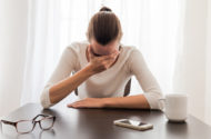 SSRI Antidepressants Can Increase Patient's Fear and Anxiety