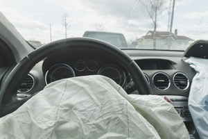 Takata Pleads Guilty to Exploding Car Airbag Charges