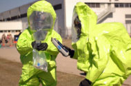Senate Passes Reforms to Toxic Substances Control Act