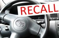 Toyota recalls a million more vehicles, Corolla and Lexus IS sport sedans included