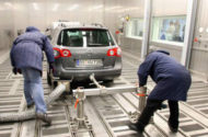 MDL Created for Volkswagen Emissions Lawsuits