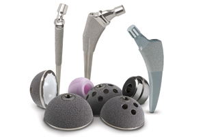 Recall Issued for Zimmer Hip Replacement Parts