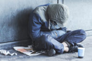 Homeless Have Nowhere to Hide from COVID-19