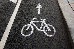 Community board looks to make cycling safer