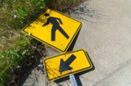 GHSA Report Shows Increase in Pedestrian Fatalities