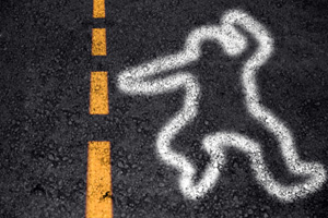 Two hit-and-run pedestrian accidents in a matter of days in the tampa area