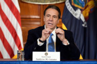 <strong>Press Release</strong> – Governor Extends Time for Filing Child Victims Act Claims