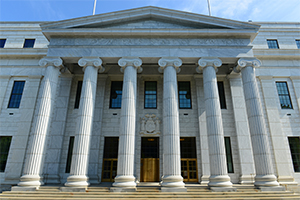 New york courts accepting new lawsuit filings for nonessential matters
