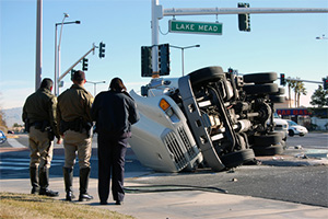 Truck accidents likely to increase according to the nhtsa