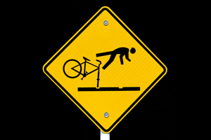 Fatal bicycle accident on the upper east side