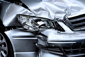 Car accidents caused by defective automobiles resulting in injury or death