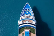 42,000 Cruise Ship Employees Are Stuck at Sea