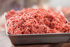 Nationwide recall of 40,000 pounds of ground beef contaminated with e. coli