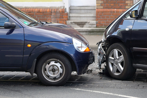Preventing head-on collisions